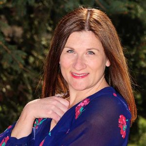 Layla Mauldin, Business Services Senior Professional